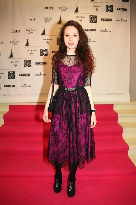 Dress by Katya Shehurina