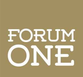 Forum One, day I. Carpe diem!