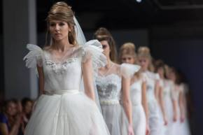 Katya Katya Shehurina at Riga Fashion Week